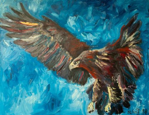 Adler IV