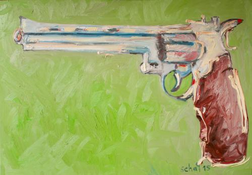 Revolver I