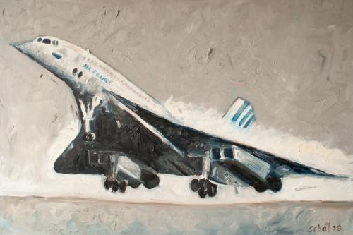 Concorde I
