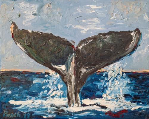 Walfluke